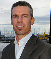Simon Crawford, Candidate for Williamstown