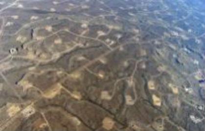 Fracking sux