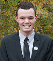 Thomas Campbell, Candidate for South-West Coast
