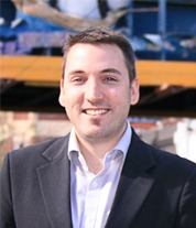 Tim Baxter, Candidate for Caulfield