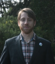 Tony Goodfellow, Candidate for Buninyong