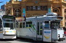 More trams to reduce overcrowding