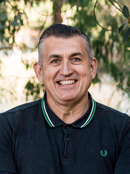 Victor Huml - Candidate for Greenslopes