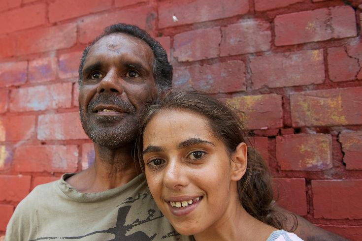 Aboriginal and Torres Strait Islanders