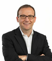 Adam Bandt, MP for Melbourne