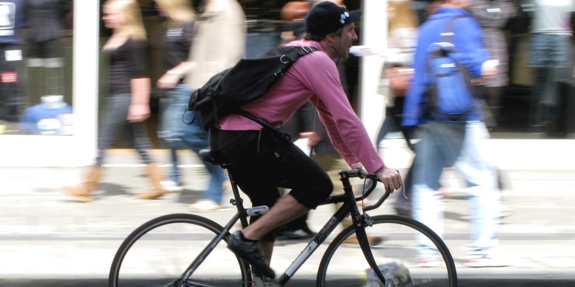 bike vision
