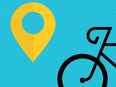 bike blackspot app