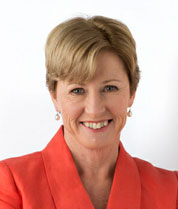 Christine Milne, Leader and Senator for Tasmania