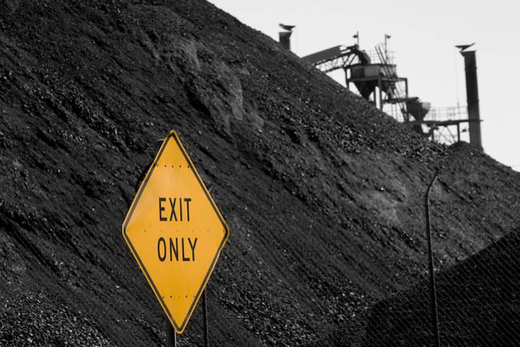 transition jobs, coal, void