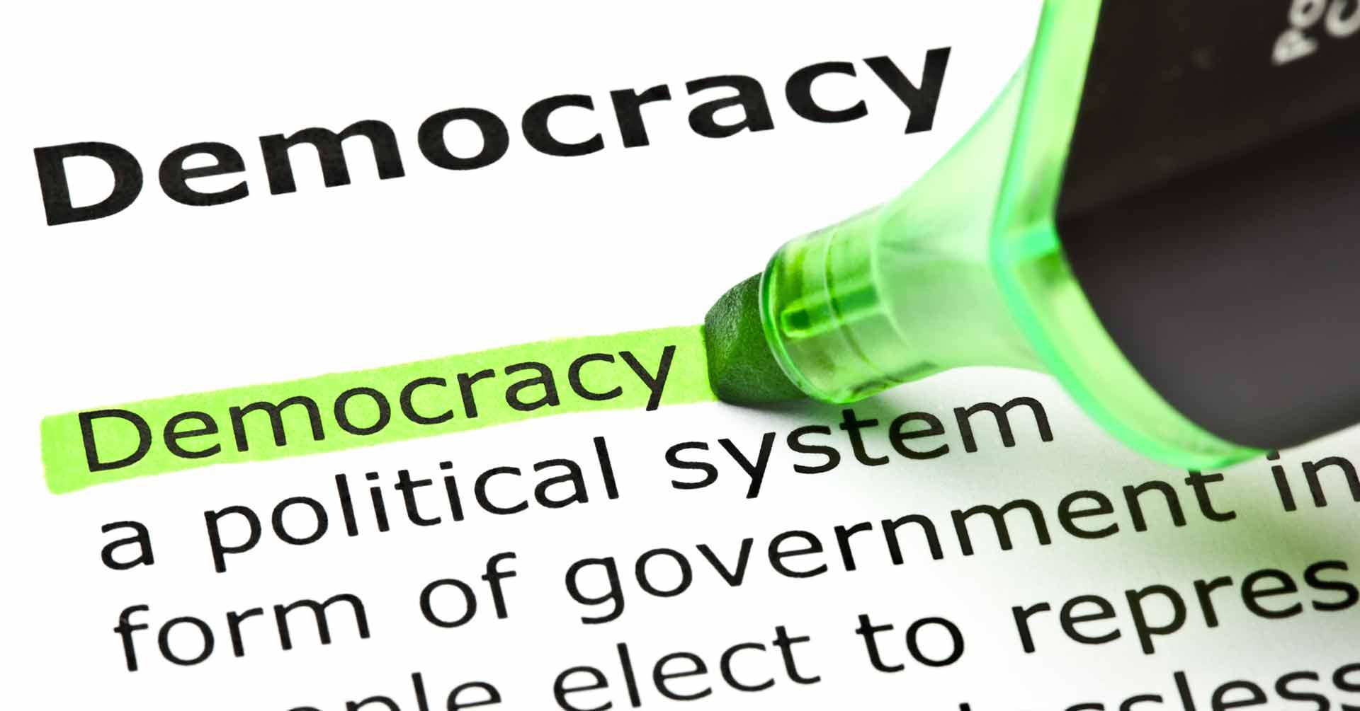 Australian Political Parties for Democracy Program