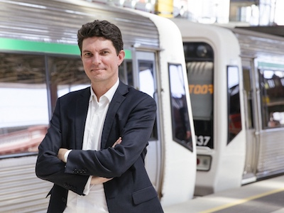 Investing in a Transit City