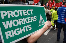Protect Worker's Rights