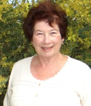 Marie Sellstrom, Candidate for Eildon