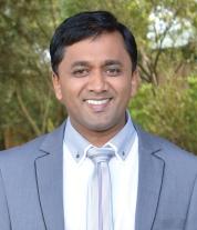 Nakaraj Nayak, Candidate for Cranbourne