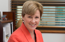 Christine Milne, Greens Leader