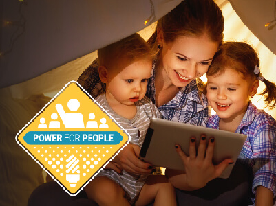 Power for People Plan