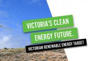 Victoria's Clean Energy Future