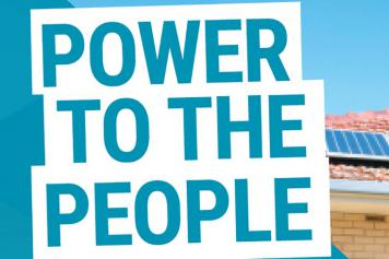Switch on SA - Power to the People