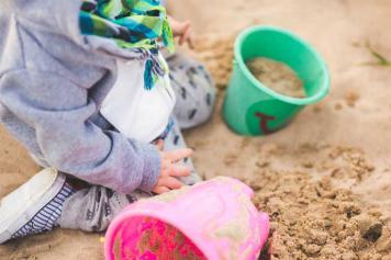 Sandpit
