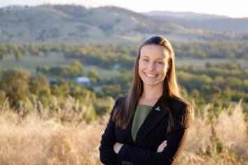 Dr Amanda Cohn
