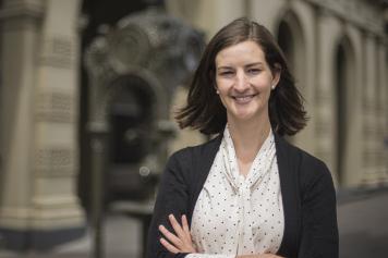 Ellen Sandell, Victorian MP