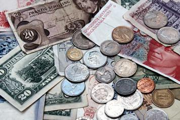 Internation currency