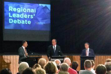Regional Debate