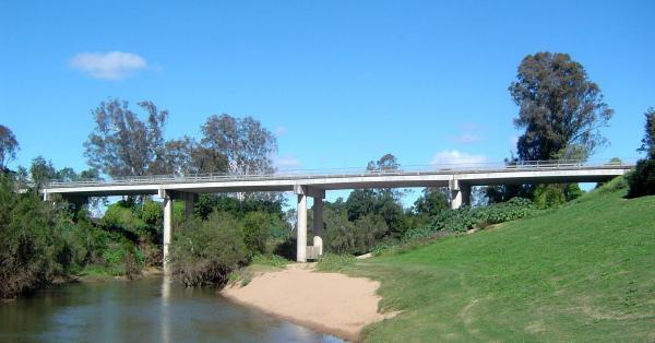 Logan Bridge.