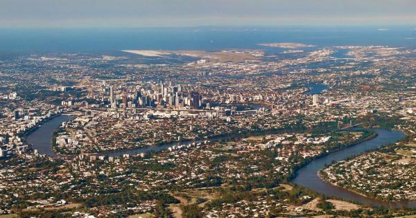 Maiwar (Brisbane River)
