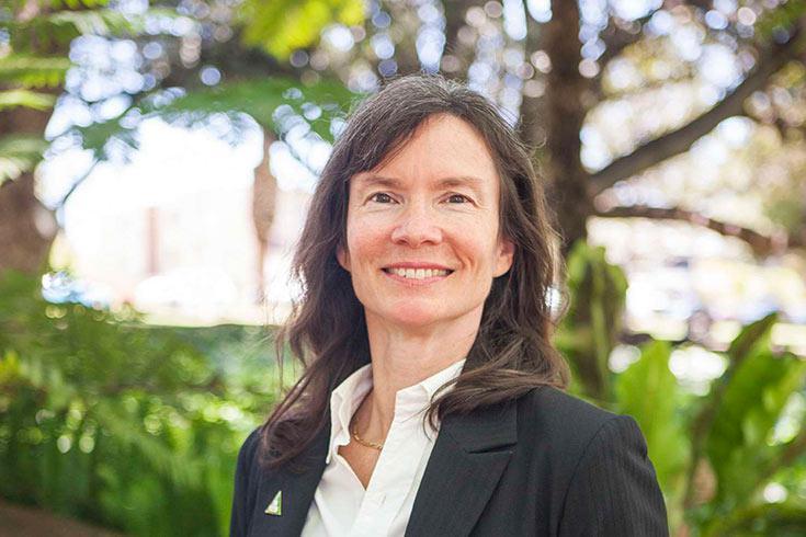 Diane Evers, WA MP