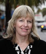 Sue Pennicuik, Candidate for Southern Metropolitan