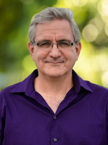Andrew Bartlett - Senate candidate
