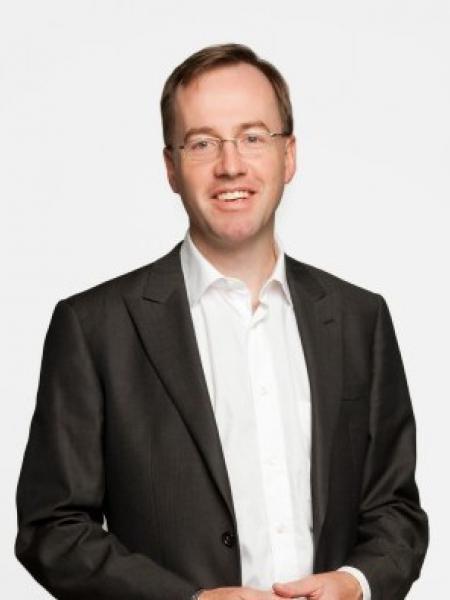 David Shoebridge, MLC for NSW