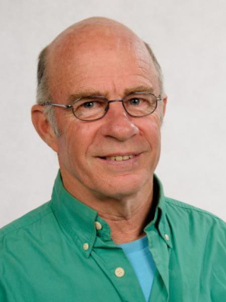 Councillor Duncan Dey