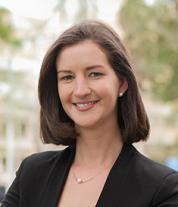 Ellen Sandell, Candidate for Melbourne