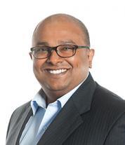 Dinesh Jayasuriya, Candidate for Western Metropolitan