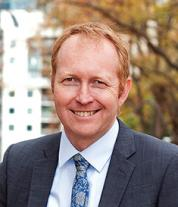 Greg Barber MP, Candidate for Northern Metropolitan