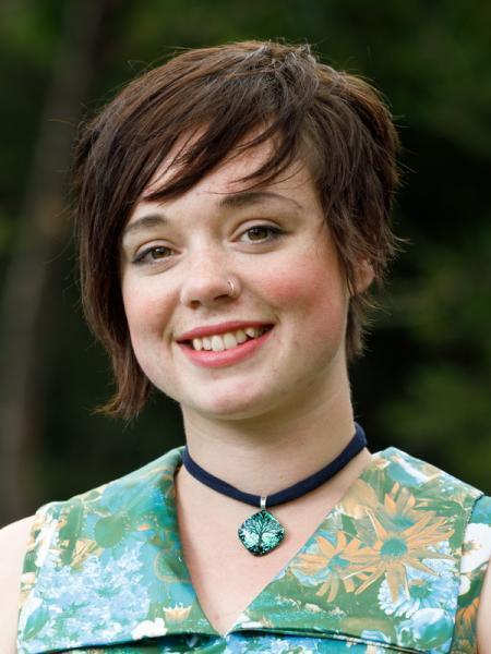 Holly Ewin