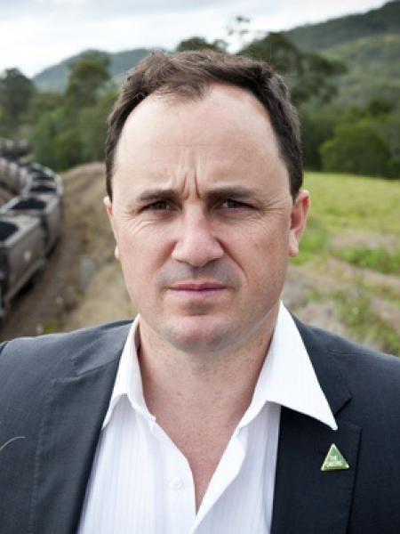 Jeremy Buckingham MLC