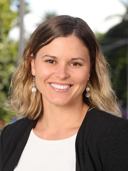 Jess Dorney