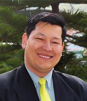 John Gulzari, Candidate for Dandenong