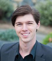 Josh Fergeus, Candidate for Mulgrave