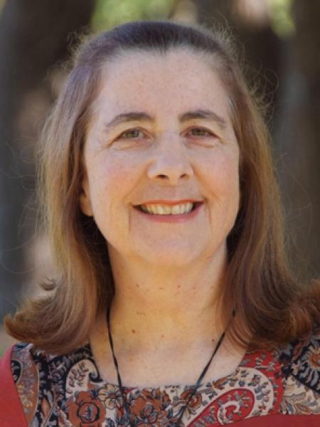 Councillor Pauline Tyrrell
