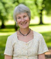 Rosemary Glaisher