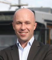 Trent McCarthy, Candidate for Northcote