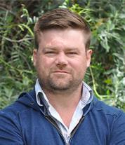 Jonathon Marsden, Support Candidate for Western Metropolitan