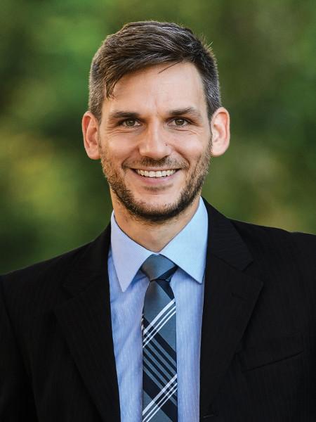 Michael Berkman - Greens candidate for Maiwar
