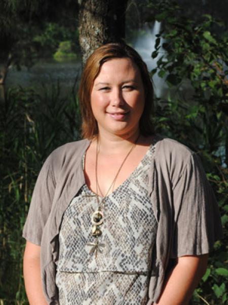 Councillor Michelle Tormey