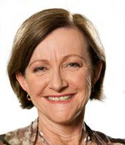 Senator Rachel Siewert, Senator for WA