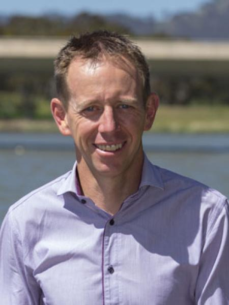 Shane Rattenbury, ACT MP